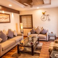 Apartments & Flats Interior Designs