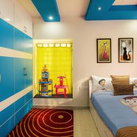 Kids Room Interior Designs