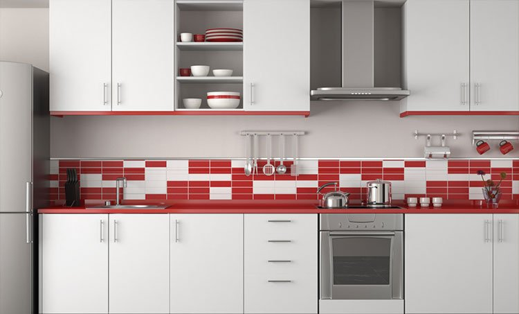CHOOSING THE PERFECT KITCHEN CABINETS FOR YOU