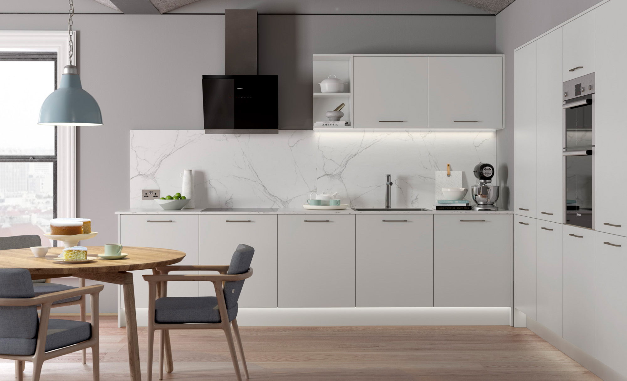 Kitchen Cabinets Colours And Styles in 2021